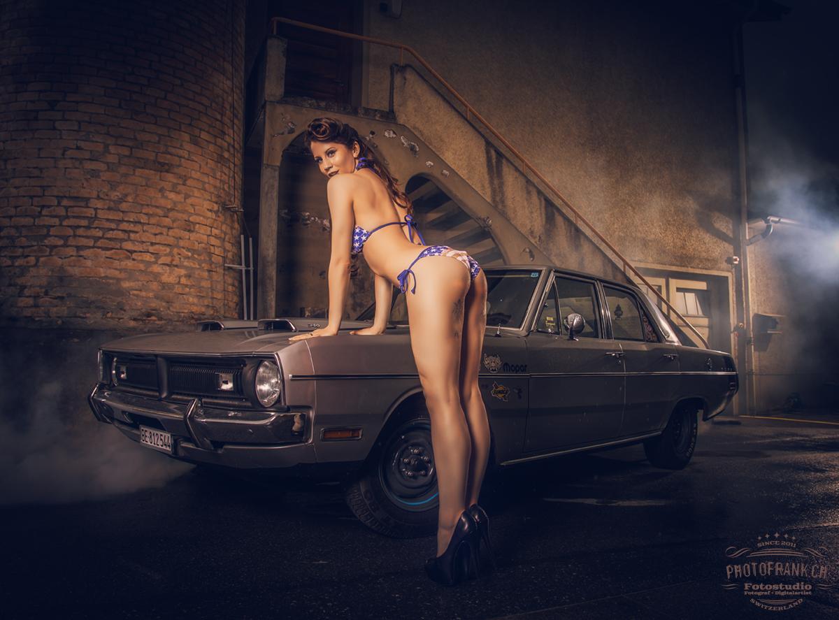 Car-Fotohooting
